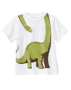 Gymboree Dino Mighty