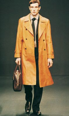 FW 2000 Menswear