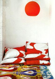 pattern nook