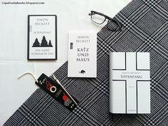 I got lost in books: Late October Book Haul a.k.a Simon Beckett Book Ha...