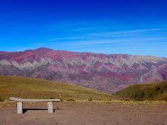 Stunning Argentina - Quebrada de Humahuaca Jujuy provincehttps://i.redd.it/vxg3oxy5vgvy.jpg