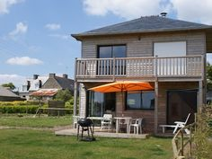 Ferienhaus am Strand, in Chateaulin & Umgebung mieten - 1460409