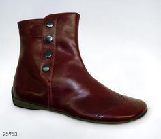 Zapatos de Dama - Franco Cerbello