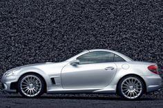 Mercedes Benz – One Stop Classic Car News & Tips Mercedes Benz Slk 350, Mercedes Benz Cars, Bmw Classic Cars, Best Muscle Cars, My Ride, Handbags Michael Kors, Cool Cars, Super Cars, Den