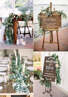 Our Wedding Day, Wedding Signs, Wedding Stuff, Wedding Ideas, Wedding Decorations, Table Decorations, Tiana, Best Day Ever, Save The Date
