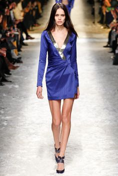 Blumarine MFW autumn-winter 2014/2015
