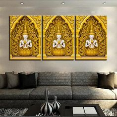 Sacred Temple Canvas Frame, Canvas Wall Art, Canvas Prints, Buddha Wall Art, Best Sellers, Temple, Altar, Photo Canvas Prints, Art On Canvas