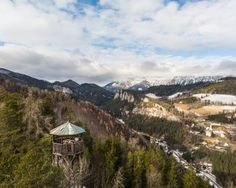 Semmering Winter, © Wiener Alpen/Lierzer Mountains, Winter, Nature, Travel, Naturaleza, Trips, Viajes, Traveling, Outdoors