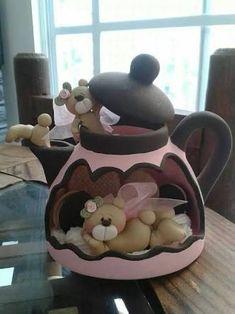 Resultado de imagem para neia silveira biscuit