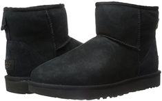 Amazon.com | UGG Women's Classic Mini II Winter Boot | Shoes