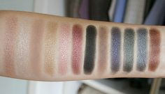 Sleek storm palette. I need to get this!!