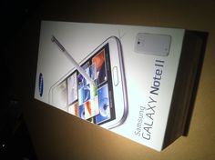 Galaxy Note 2 is here !
