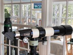 Astromart Classifieds - Telescope - Refractor - Televue TV-85 Telescope and Extras