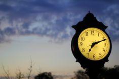 O tempo é relativo? (Foto: Flickr/Creative Commons)  http://w500.blogspot.com.br/