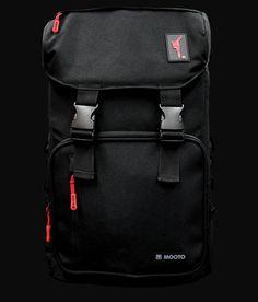 2549deee51fa MOOTO Soul Box Bag Sports Martial arts boxing MMA Muaythai TaeKwonDo  Backpack  mooto Korean Taekwondo