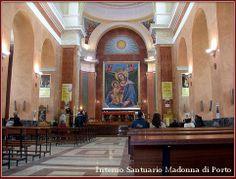 La Madonna di Porto (Gimigliano, Catanzaro)