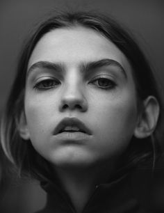 Being who you are is more important than being what others expect of you. Meet Molly Bair, the Philly girl with the big walk, big dreams and even bigger attitude.