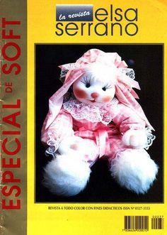 ELSA SERANO SOFT 12 - Nena Coqueta - Álbumes web de Picasa