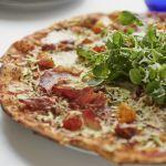 بيتزا إكسبرس تطرح قائمة طعام جديدة متنوعة