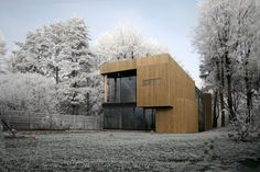PASSIVE HOUSE - Picture gallery