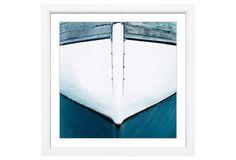 Boat Bow III // art idea for above sitting room sofa