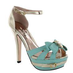 New-Ladies-Platform-Wedge-High-Heel-Court-Sandals-Boots-Sizes-UK-3-4-5-6-7-8