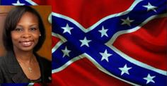 A black Democrat mayor takes a stand AGAINST removing Confederate flags