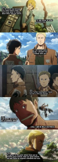 Aot funny posts