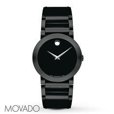 Movado Movado Mens Classic Watch 400458401 634925 IQD liked