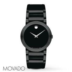 Jared - Movado® Men's Watch Sapphire™ 606307