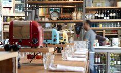 Bishopsgate Kitchen | Spitalfields Market | Liverpool Street | Brunch | DinnerDinner