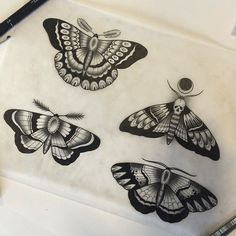Designs by Adam Knowles TattooStage.com - Rate & Review your tattoo artist and his studio. #tattoo #tattoos #ink: