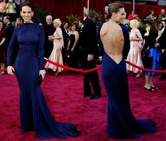 low back red carpet dresses 2017 » My Jewelry Shop
