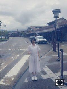 飛騨高山 | 乃木坂46 堀未央奈 公式ブログ