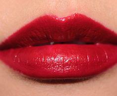 Sneak Peek: Urban Decay Vice Lipsticks Photos & Swatches -- The Reds