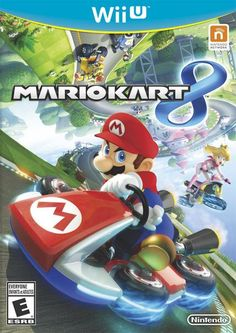 Mario kart 8 is super fun!!!!!!!!!!!!!!!!!!!!!!!!!!!!!!!!!!!!!!!!!!!!!!!!!!!!!!