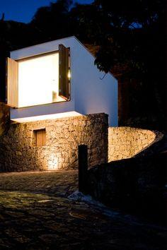 Galeria - Casa Box / Alan Chu