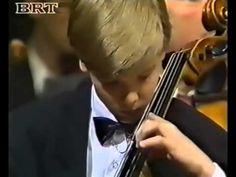 Perttu Kivilaakso • D. Popper - Hungarian Rhapsody
