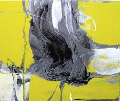 "Saatchi Art Artist Johann Nußbächer; Painting, ""Working in varnish 38"" #art"