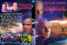 Star Trek 7  Générations