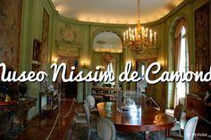 Museo Nissim de Camondo: Horarios y precios #paris #viajar #turismo #travel