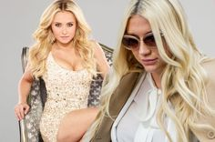 Kesha Will Now Star in ABC Drama, Nashville, Amid her Legal Battle with Dr.Luke!