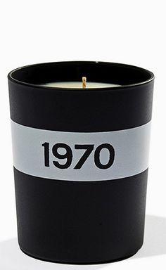1970 - Candle