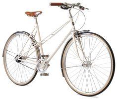 Pashley Aurora 8 Alfine - 2015 Dame citybike cykel, 13999kr