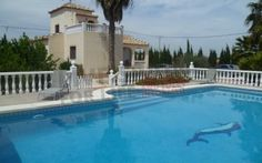 SOLD! Lovely 4 bed Country house - reduced to just 176000€.  Pool and walking distance to Dolores, Costa Blanca.  Ref: Dol AS  To view this and similar properties please visit www.livespainforlife.com