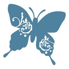 Welcome to the Silhouette Design Store, your source for craft machine cut files, fonts, SVGs, and other digital content for use with the Silhouette CAMEO® and other electronic cutting machines. Silhouette Cutter, Silhouette Clip Art, Silhouette Portrait, Silhouette Design, Purple Butterfly, Butterfly Flowers, Paper Flowers, Butterflies, Vinyl Ornaments