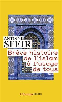 Présentation de l'histoire de l'islam et des enjeux culturels et géostratégiques de son développement, afin d'en distinguer les faits historiques, les croyances, les mythes et l'imaginaire.