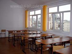 Galerie jaluzele verticale | Lexundros Table, Furniture, Home Decor, Decoration Home, Room Decor, Tables, Home Furnishings, Home Interior Design, Desk