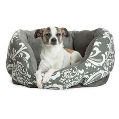 Best Friends by Sheri Duchess Cuddler Pet Bed - BedBathandBeyond.com