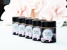 Nuevo Concurso: la Belleza Solidaria del Té Yuki Matcha
